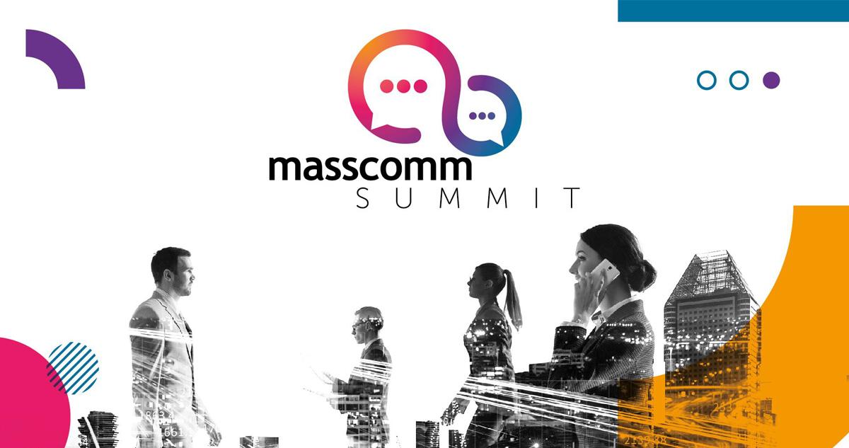 Masscomm Summit Online 2020 ZKTeco
