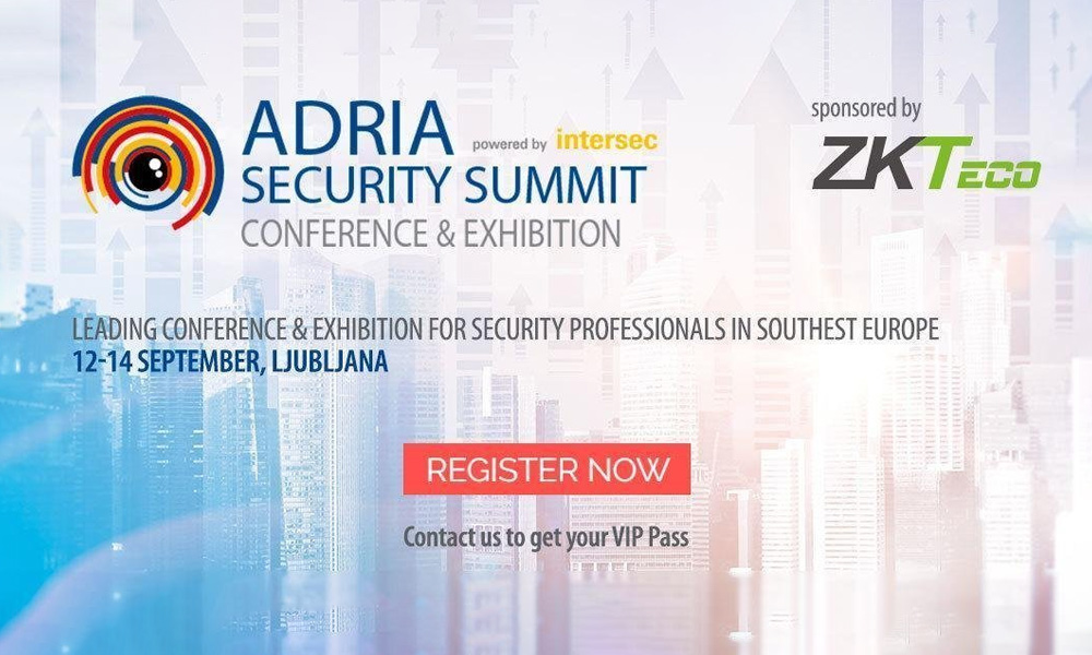 adria-security-summit-2018-get-pass-zkteco-event