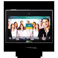 FaceKiosk, FaceKiosk-H21, ZKTeco, ZKTeco Europe, multipurpose facial recognition, facial recognition device,