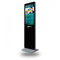 FaceKiosk, FaceKiosk-V32, ZKTeco, ZKTeco Europe, multipurpose facial recognition, facial recognition device,
