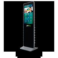 FaceKiosk, FaceKiosk-V32, ZKTeco, ZKTeco Europe, multipurpose facial recognition, facial recognition device,