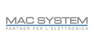 MAC System distribution Italy