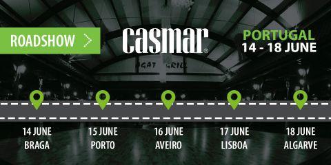 Roadshow Casmar Portugal June 2021 ZKTeco