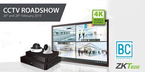 Roadshow Bernardo Da Costa, Roadshow BC Segurança, Roadshow ZKTeco, Roadshow Lisboa, Roadshow Sacavem, Roadshow BC, CCTV Roadshow, Video Surveillance Roadshow