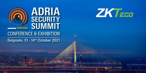 zkteco europe adria security summit 2021