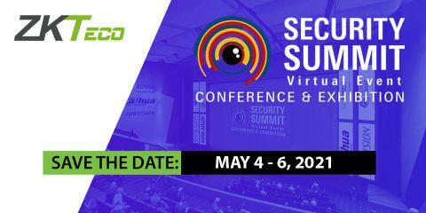 ZKTeco Europe Security Summit 2021