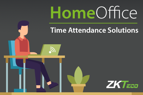 ZKTeco's Time Attendance solutions for Home Office, GoTime Cloud, BioTime 8.0, Atalaya 2,