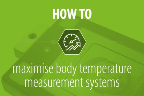 8 Tips to maximise your body temperature measurement systems ZKTeco