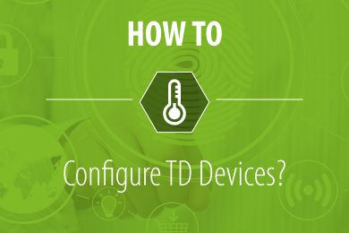 How to configure 4 basics in ZKTeco's Temperature Detection Devices