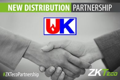 ZKTeco and UKFSD Ltd reach a Distribution Agreement, UKFSD,