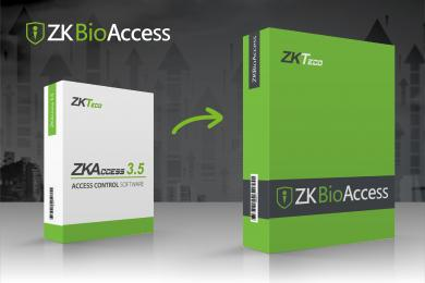 zkteco, zkaccess, zkacess3.5, discontinuance, zkbioaccess