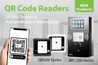 Soluzioni di Controllo Accessi e di Rilevazione Presenze basate su codice QR di ZKTeco