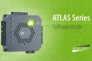 ZKTeco Europe Meet the Atlas Series