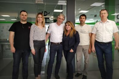 ZKTeco Europe, Vidicon, training, ZKTeco, Access Control, Entrance Control,