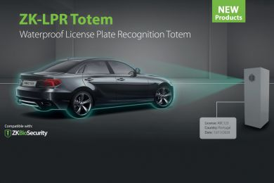 License Plate Recognition System for Advanced Vehicle Access Control