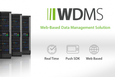 ZKTeco Europe WDMS web based data management solution for Time Attendance