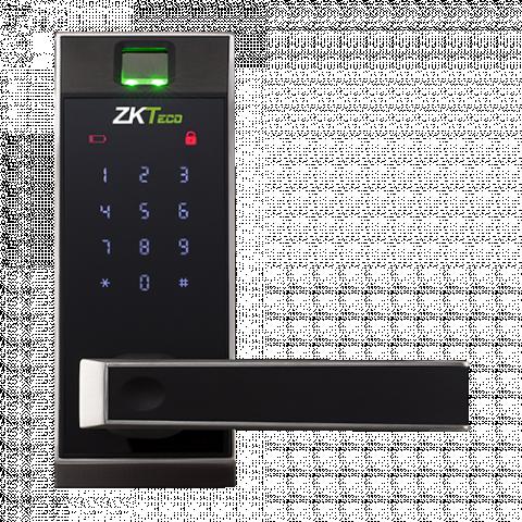 AL20B-AL20DB-Smart-lock-front-ZKTeco