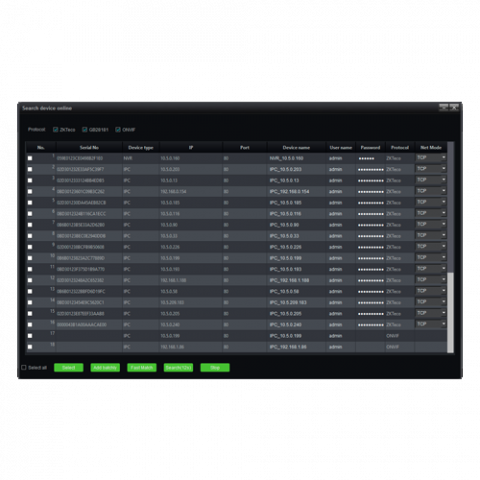antarvis-2.0-video-management-system-search-screen-zkteco
