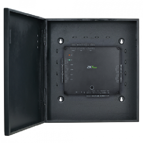 atlas 200, atlas series, rfid control panel, rfid multidoor controller, controller box