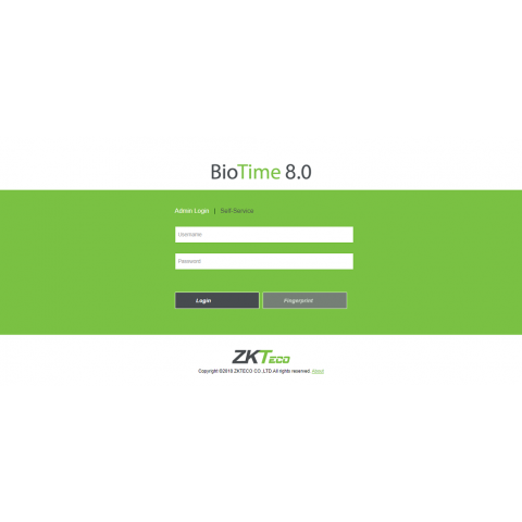 biotime 8, time attendance, time management, T&A, software, zkteco