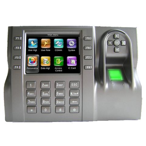 iClock 580