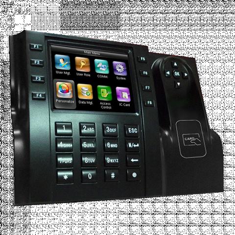 ZKTeco,iclocks560,time-attendance, device