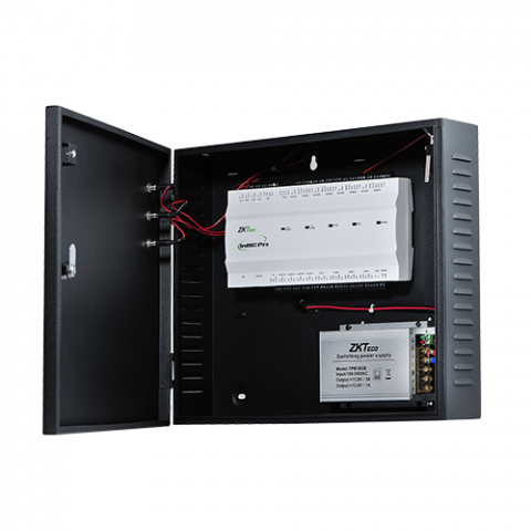 InBio Pro Series Metal Box