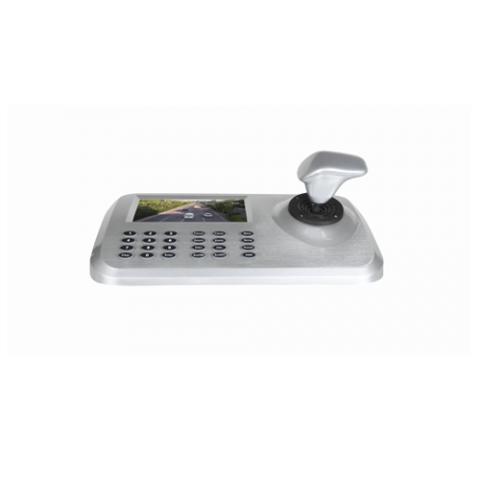 KB 200 IP PTZ Keyboard
