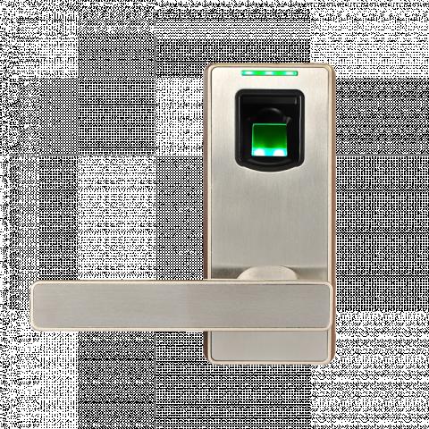 ml10, ml10db, ml10b, smart lock, fingerprint lock, bluetooth lock, zkteco