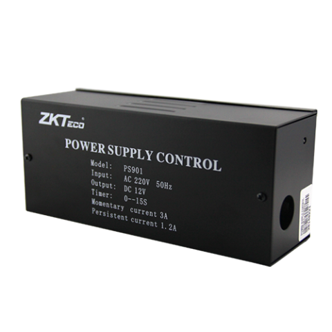 Power Supply without Battery Leads