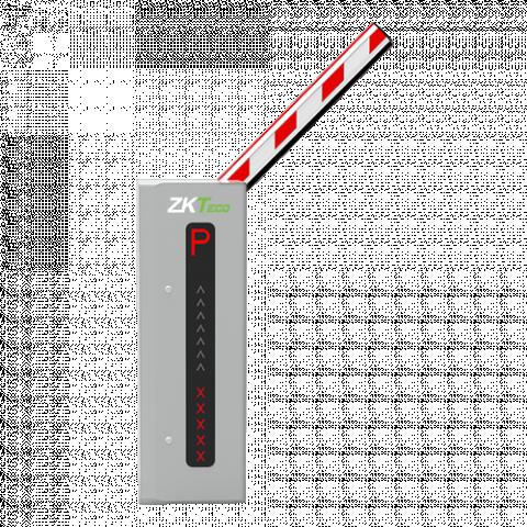 zkteco, probg3000, parking barrier, boom barrier