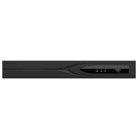 Z508/16NFR- 8P POE Network Video Recorder