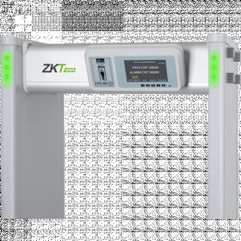 ZK-D4330 Front Display