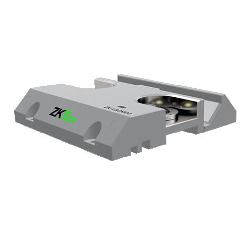 ZK-VSCN100 Left Side