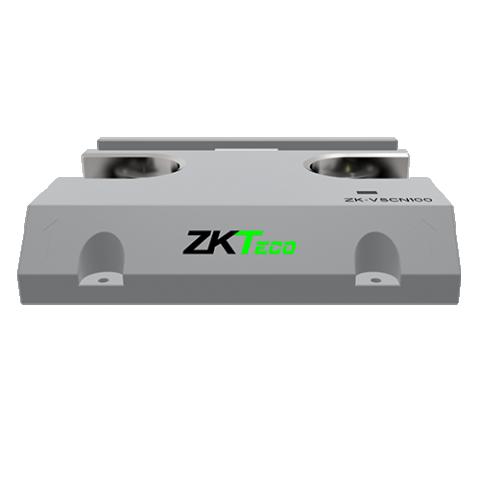 ZK-VSCN100 Front