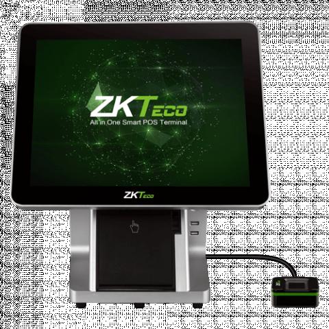 ZKAIO2000 with SLK20R