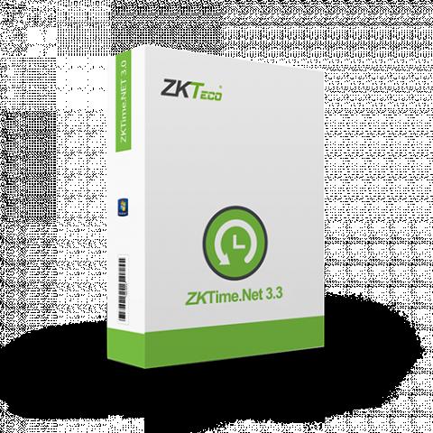 ZKTime.Net 3.3
