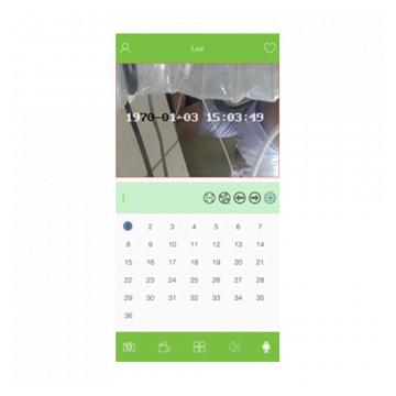 AntarView-Pro-Live-Calendar-Screen-ZKTeco