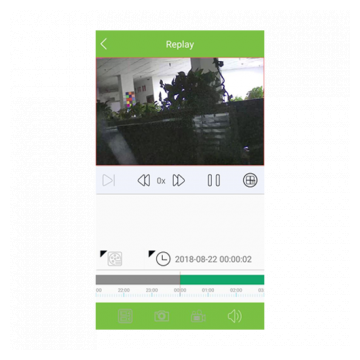 AntarView-Pro-Replay-Screen-ZKTeco