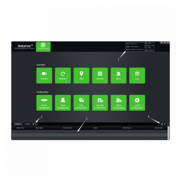 antarvis-2.0-video-management-system-home-screen-zkteco