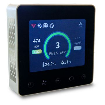 ZKTeco Europe AQD-WM300 (RS485)