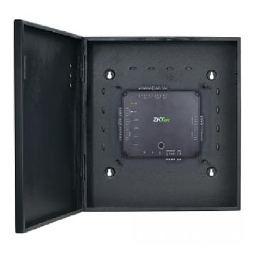 atlas 100, atlas series, rfid control panel, rfid multidoor controller, controller box