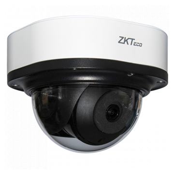 DL casing zkteco camera