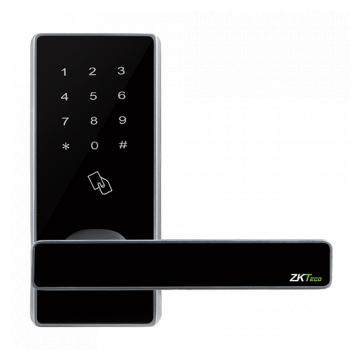 DL30DB keypad front