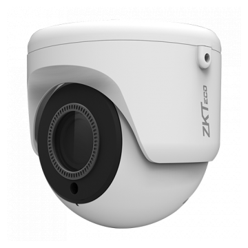 EL casing zkteco camera