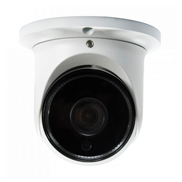 ES casing zkteco camera front view