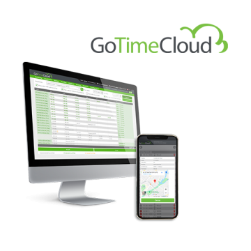 GoTime Cloud ZKTeco cloud based Time Attendance management