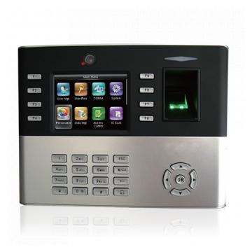 iClock 990