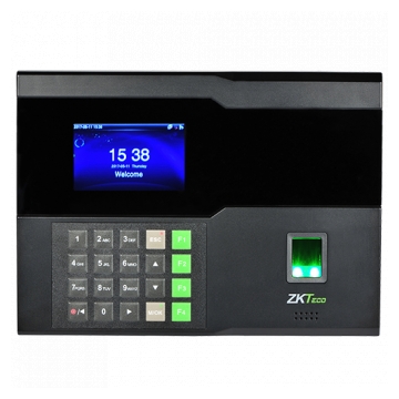 Fingerprint | ZKTeco Europe