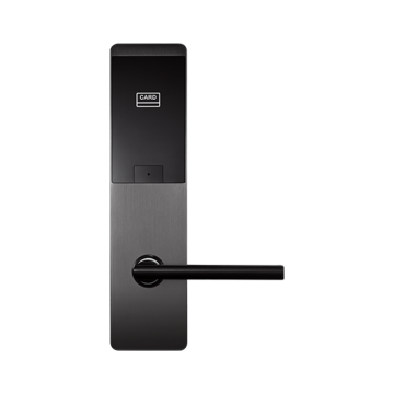 LH6500 Smart Super Thin Hotel Door Lock with RFD ZKTeco